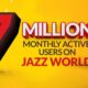 Jazz World declares Pakistan's Largest Local App having 7 Million Active Users on month basis