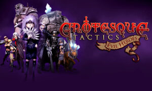 Grotesque Tactics Evil Heroes PC Game Full Version Free Download