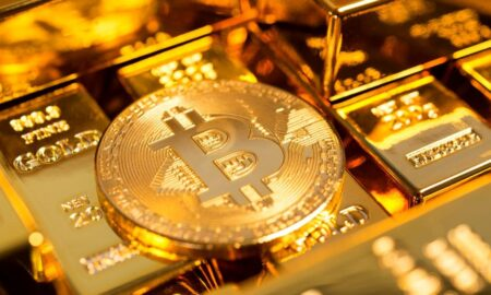 Bitcoin jumps $40K mark, doubles in less than a month