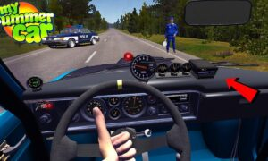 My Summer Car PC Game Full Version Free Download