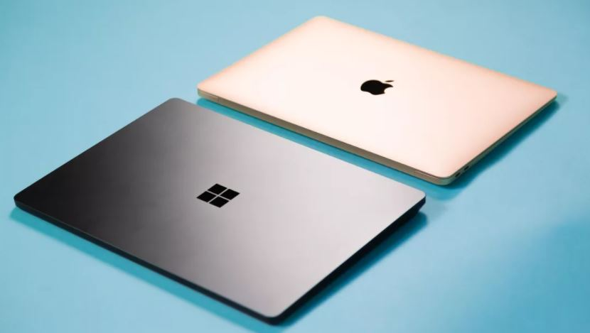 Apple is always been anti-Microsoft But now Windows 11 is the anti-Apple