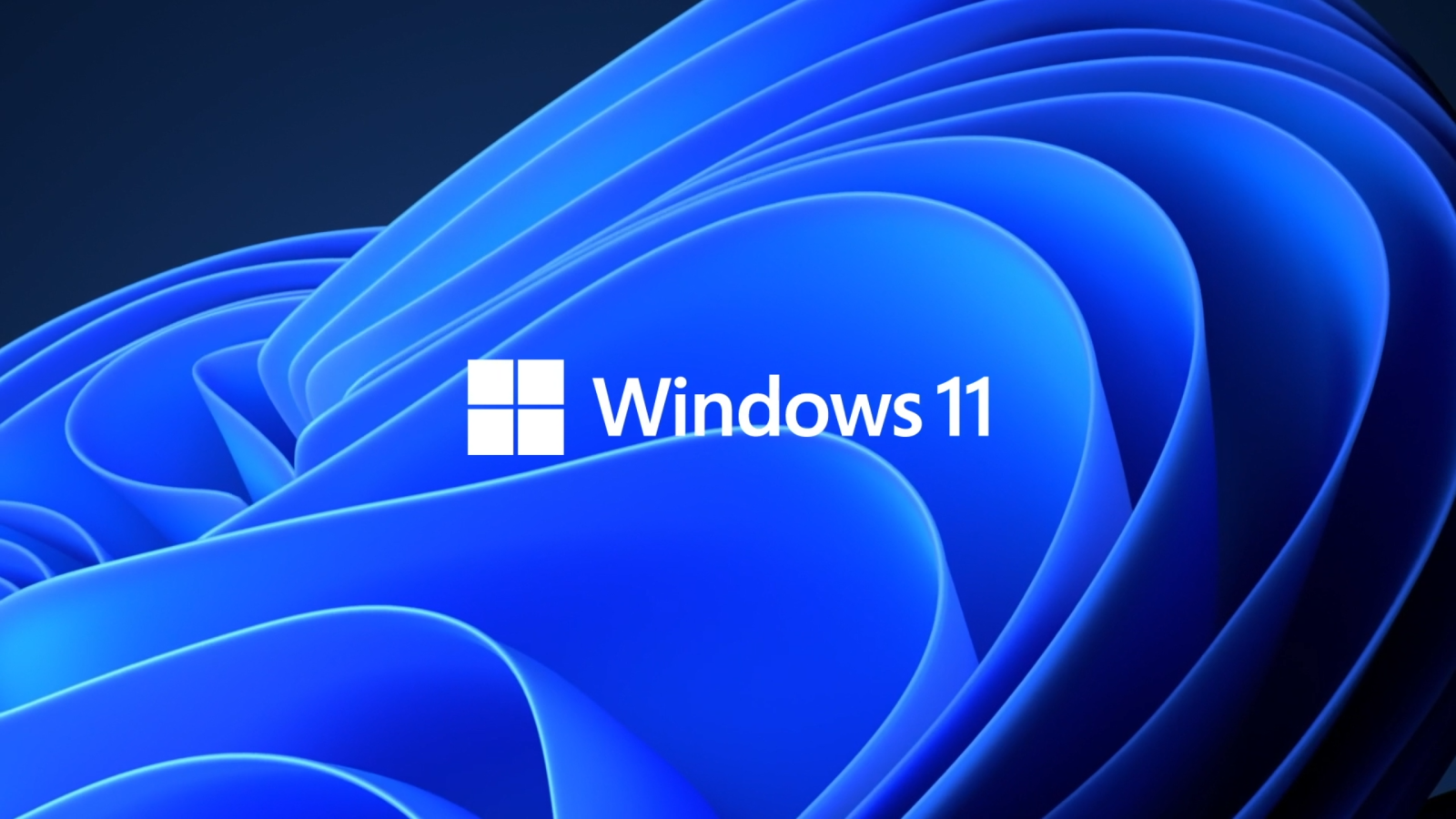 Microsoft's new OS Windows 11 starts rolling out today
